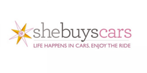Link to Sara's articles on she buys cars